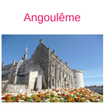 Tour in Angoulême