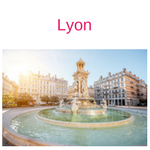 Tour in Lyon