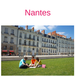 Tour in Nantes