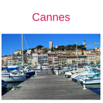 Tour in Cannes